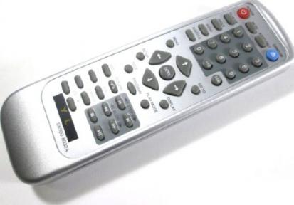 Пульт DVD E6900-X032A для плеера ROLSEN