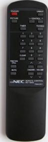 Пульт RD-1083E для телевизора NEC