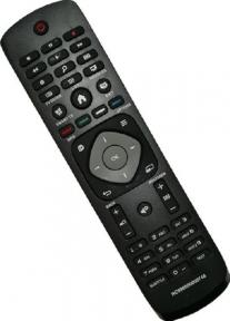 Пульт RC 9965 9000 9748 для телевизора PHILIPS