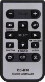 Пульт CD-R30 для автомагнитолы PIONEER