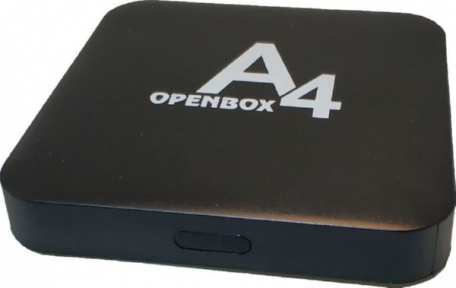 Медиаплеер Openbox A4