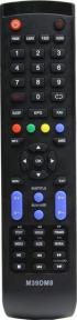 Пульт для DNS M39DM8, DEXP TV