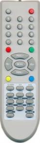 Пульт BC-1202 (SV-21N03) для телевизора ERISSON