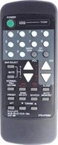 Пульт 076L078090 для телевизора ORION