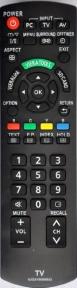 Пульт N2QAYB00543 VIERA TOOLS LCD T для телевизора PANASONIC