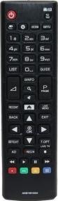 Пульт AKB74915324 LED 3D TV SMART маленький для телевизора LG