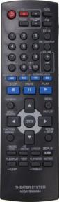 Пульт N2QAYB000094 HOME THEATER для видеотехники PANASONIC