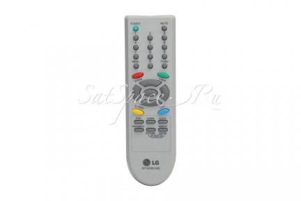Пульт 6710V00124D для телевизора LG