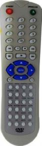 Пульт DV4311 DVD для плеера AKAI