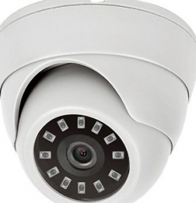 IP Видеокамера FT-AX200DFSP20 2mp 2,8mp SC2235P + XM530 с микрофоном