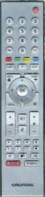 Пульт Grundig TS4 LCD TV 3D NETFLIX Оригинальный
