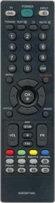 Пульт AKB33871408 для телевизора LG
