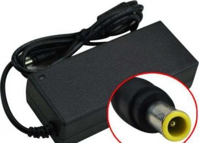Блок питания для ноутбука LG 19V 2,1A 6.0 мм с иглой + сетевой кабель