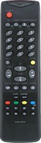Пульт AA59-10075К TV для Samsung