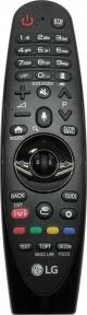 Пульт LG Magic Motion AN-MR650 AKB75075326 для моделей с 2017 г. кнопка ivi