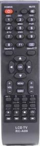 Пульт RC-A06, RL-32B05F, KTC для телевизора ROLSEN