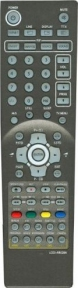 Пульт LC03-AR028A для телевизора ROLSEN