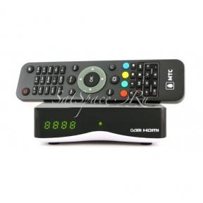 Ресивер МТС ТВ EKT DSD 4614i v.2 + карта 1 месяц