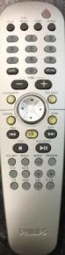 Пульт RC19241001/01 HOME THEATER MX5800SA для видеотехники PHILIPS