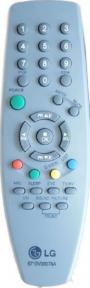 Пульт 6710V00079A CH box оригинальный для телевизора LG