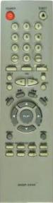 Пульт DVDP-2448 (DVD) для плеера ELENBERG