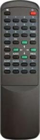 Пульт RY-2002 для телевизора AKIRA