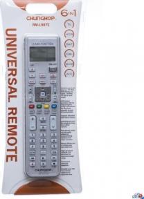 Обучаемый пульт Chunghop RM-L987E универсальный