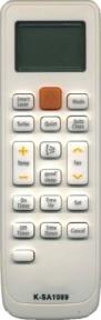 Пульт HUAYU K-SA1089 универсал для сплитсистем марки Samsung