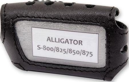 Чехол для брелка Alligator S-800, S-825, S-850, S-875