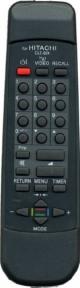 Пульт CLE-924 (PiP) для телевизора HITACHI