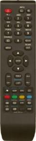 Пульт LEA-19C11P, CHANGHONG GHK-4421A для телевизора AKAI