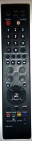 Пульт BN59-00567A LCD TV для телевизора SAMSUNG