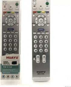 Пульт универсальный HUAYU RM-618A для Sony
