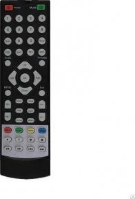 Пульт для ресивера Lumax DVT2-4110HD DVB-T2