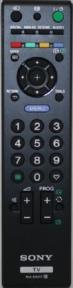 Пульт RM-ED017 для Sony