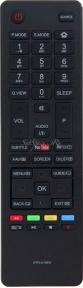 Пульт HTR-A18E TV для телевизора HAIER