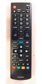 Пульт для LG AKB75055702 LCD TV