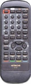 Пульт CLE-925 для телевизора HITACHI