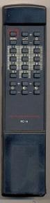 Пульт RC-4 для телевизора HORIZONT