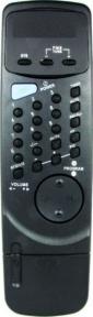 Пульт RC-63301B для телевизора ERISSON