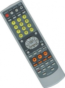 Пульт DW 9916S DVD для BBK