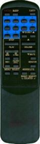 Пульт 2100A MK7, MK31 моноблок для телевизора FUNAI