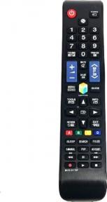 Пульт для Samsung BN59-01178F LCD TV, Smart TV
