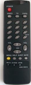 Пульт AA59-10031Q для телевизора SAMSUNG