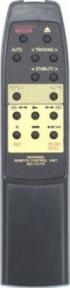 Пульт RC-V27E для видеотехники AKAI