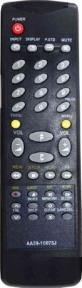 Пульт AA59-10075J оригинальный для видеотехники SAMSUNG