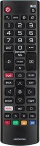 Пульт для LG AKB75675303 LCD TV Ivi
