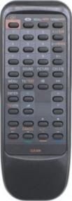 Пульт CLE-938 для телевизора HITACHI