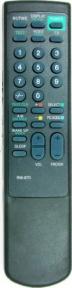 Пульт RM-870 для телевизора SONY