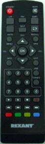 Пульт для ресивера Rexant RX-511, Cadena DVB-T2
